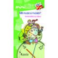Mit mutat a mutató? Mini LÜK füzet LDI245 - idő, óra tanulása játékosan