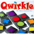 Qwirkle társasjáték - év társasjátéka 2011-ben (297)