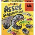 Slamászka Drei Magier Spiele kártyajáték