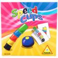 Speed cups - gyorspoharak: poharas ügyességi játék - Piatnik