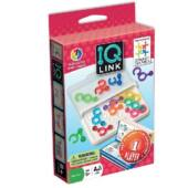 IQ link logikai (tetrisz) játék Smart Games (GA)