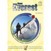 Mount Everest kooperatív társasjáték (KO)