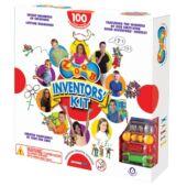 "ZOOB 100 darabos ""Inventors Kit"" 11100 (KW)"