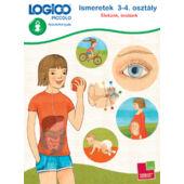 LOGICO Piccolo - Ismeretek 3-4. osztály: Életünk, testünk (5410) 8+