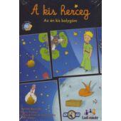 A kis herceg társasjáték - Az én kis bolygóm, díjnyertes társasjáték (GE)