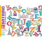 Batamo  Djeco kártyajáték gyerekeknek - DJ5189 (BO)