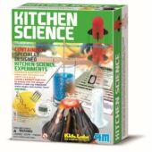 4M Kitchen Science Konyhai tudomány 03296 (RE)