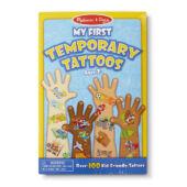 Első tetoválásom fiús Melissa Doug 12946