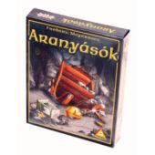 Aranyásók kártyajáték - Piatnik (PI)