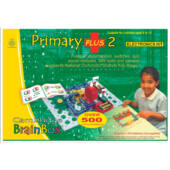 Brainbox (zöld) elektromosság tudományos játék alapkészlet PLUS (BO)