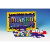 Blanko junior szójáték, betűjáték - Piatnik