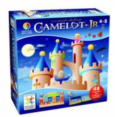 Camelot Junior Smart Games gyerek logikai fajáték (GA)