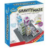 Gravity Maze ThinkFun golyópálya építő logikai játék