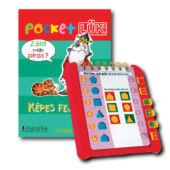 Képes fejtörők Pocket LÜK füzet + Alaplap LDI905/A (DI)