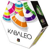 Kabaleo taktikai társasjáték a színes kúpokkal Gigamic (785) (GE)