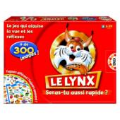 Le Lynx - Ravasz róka extrém társasjáték 400 kép 16042 (HO)