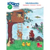 LOGICO Piccolo 3303 - Iskolakezdés: Megfigyelés - Felfedezés - Mesélés (TF)