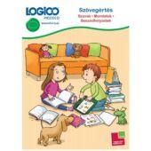 LOGICO Piccolo 5405 - Szövegértés: Mondatok, szavak, beszédhelyzetek (TF)