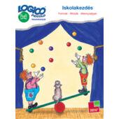LOGICO Piccolo 3302 - Iskolakezdés: Formák - Minták - Mennyiségek (TF)