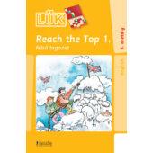 Reach  the top 1 - angol nyelvi lük füzet 24db-os táblához (DI)