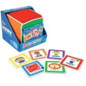 Guríts és játssz - Roll and play - első  társasjáték 18 hótól (802) (GE)