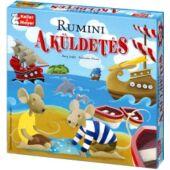 Rumini társasjáték gyerekeknek (A küldetés) - Keller & Mayer (KM)