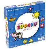 Sudoku gyerekeknek, első sudoku játék, sudoku my first - Piatnik (PI)