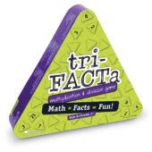 Tri-Facta szorzás-osztás gyakorló társasjáték Learning Resources LER3039
