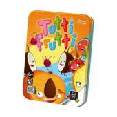 Tutti Frutti vidám gyümölcsös gyorsasági társasjáték (Gigamic) (GE)