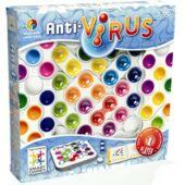 Antivírus Smart Games logikai játék (GA)