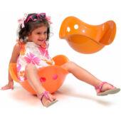Bilibo narancs - mozgás- és egyensúlyfejlesztő játék