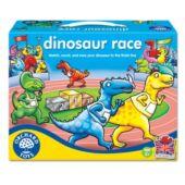 Dinosaur Race - Dinoszauruszos társasjáték Orchard Toys (KA)