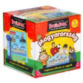 Brainbox Magyarország - ismeretterjesztő és memória játék egyben (KE)