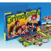 Grimassimix társasjáték Piatnik grimaszoljunk játék! (PI)