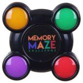 Memory Maze (kicsi) - memória játék villanó fényekkel (7cm)