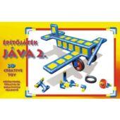 Jáva 2 építőjáték gyerekeknek (215)