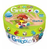 Grabolo junior - kártyajáték óvodás gyerekeknek (KE)