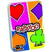 Papayoo - pikk dáma vagy fekete macska szerű kártyajáték (GE)