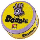 Dobble kártyajáték -  a megfigyelés és gyors reflexek játéka (137)