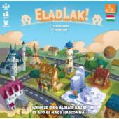 EladLak - For Sale - kártyajáték (GA)