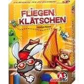Fliegen klatschen - légy csapkodós, vicces kártyajáték (GE)