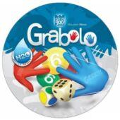 Grabolo - pörgős, izgalmas kártyajáték gyerekeknek (KE)