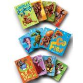 Gyerekkártya készlet - Melissa & Doug 14370 (ME)