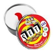 SET mini round kártyajáték - elfér a zsebedben! (GA)