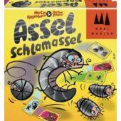 Slamászka Drei Magier Spiele kártyajáték DRE33703 (GE)