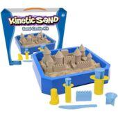 Kinetic Sand - várépítős készlet (CU)