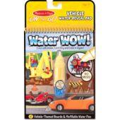 Melissa Doug Water Wow rajzolás vízzel - Autós 15375 (ME)