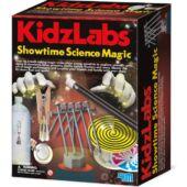 "4M ""Varázstudomány"" - Kidzlabs Showtime Science Magic 5530 (RE)"
