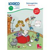 LOGICO Piccolo 5406 - Szövegértés: Meseolvasó (TF)