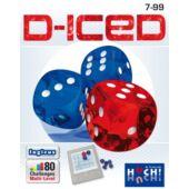 D-iced logikai játék (GE)